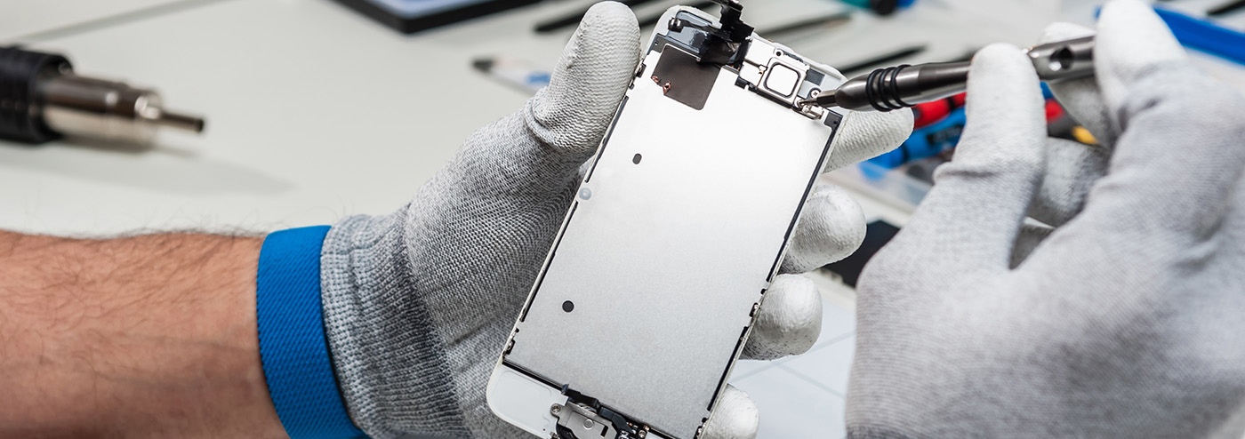 repair cell phones in houston